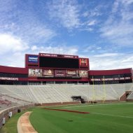 florida state seminoles field