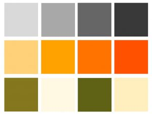 Commercial Painting Color trends