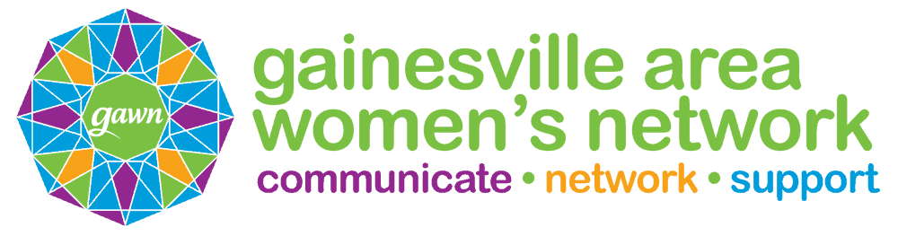 Gainsville Area Women's Network