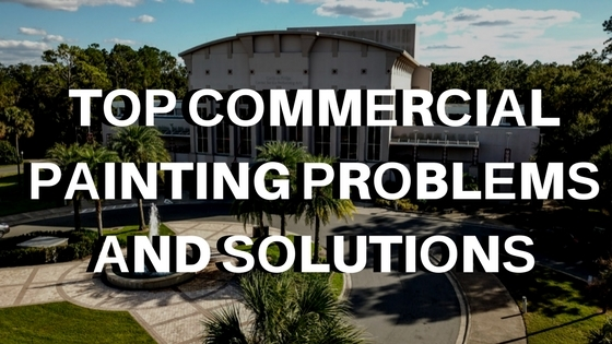 commercial-painting-problems