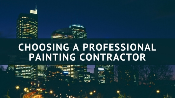 choosing-professional-painting-contractor