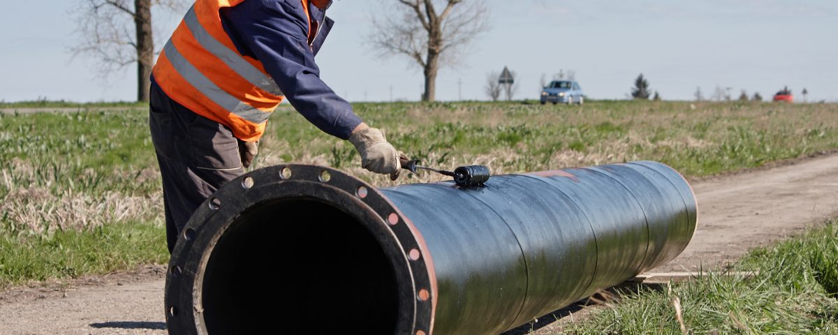 What Are the Benefits of Pipe Coatings?